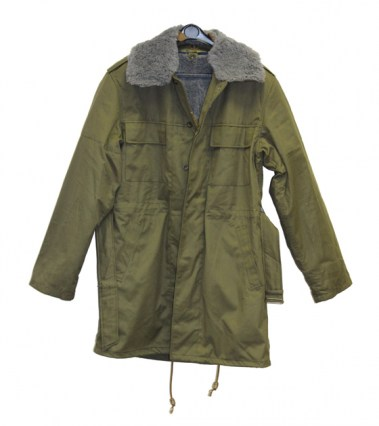 Czech Parka websize
